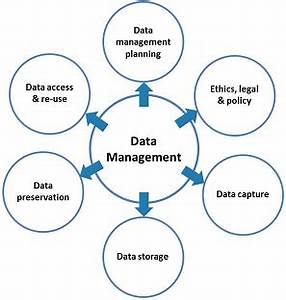 Data Management Policy Template QUT Data Management Plan
