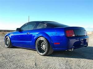 Ford Mustang mit Aston Martin Vanquish V12 Motor | Muscle Cars | Der amerikanische Muscle Car Weblog