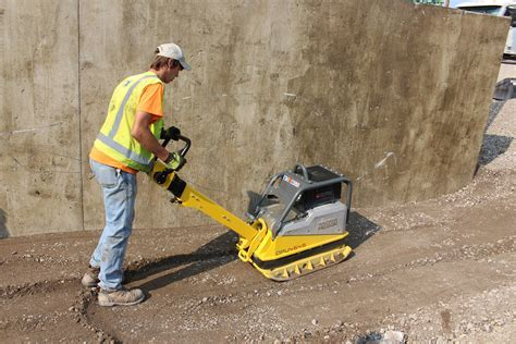 Subgrades and Subbases for Slabs  Concrete Construction