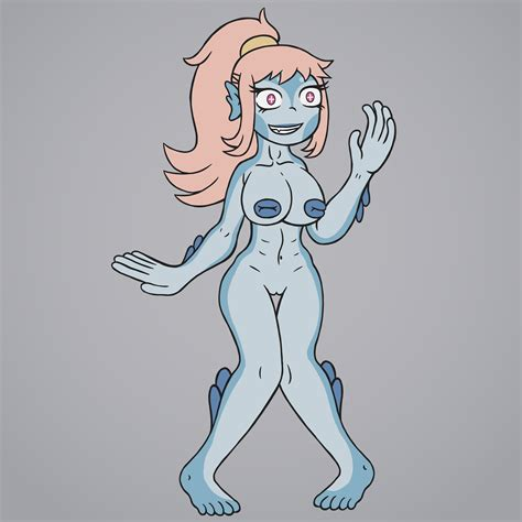 Rule 34 Akila Character Alien Alternate Version