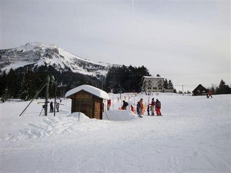col de porte station de ski