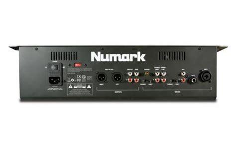 Numark Icdmix 3