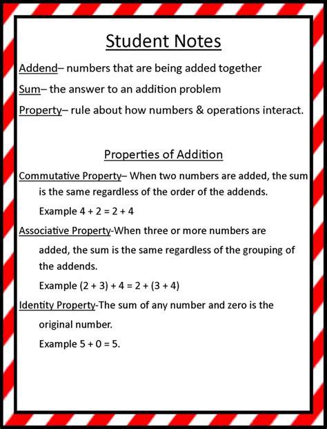 1000+ Ideas About Properties Of Addition On Pinterest  Commutative Property, Associative