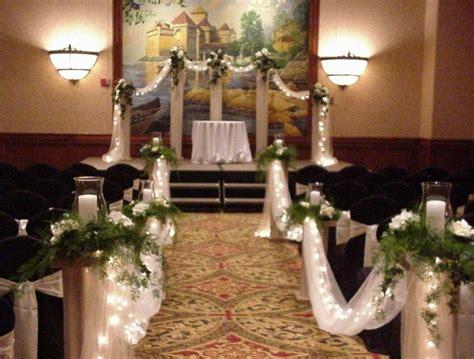26 Church Wedding Decorations Ideas Simple Church