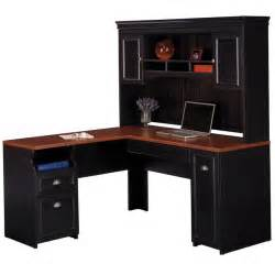 l shaped computer desk with hutch on sale home design ideas