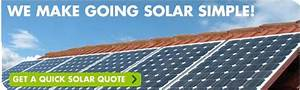 How Solar Power... Residential Solar Quotes