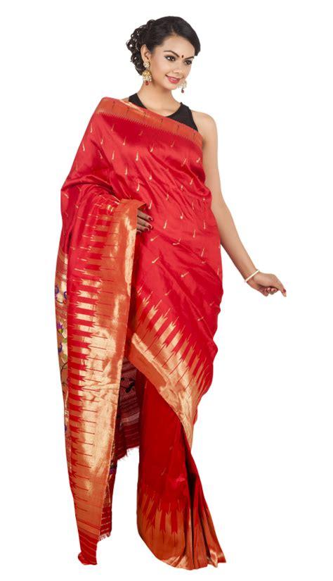 wedding saree png transparent image pngpix
