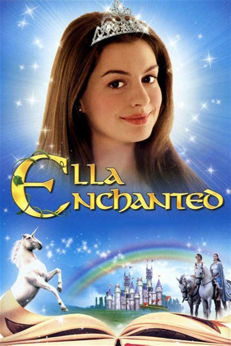 ella enchanted  review film summary  roger
