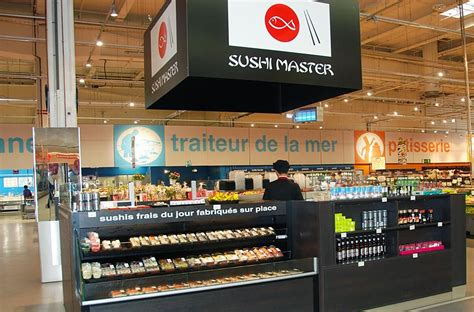 le stand sushis cora val d yerres