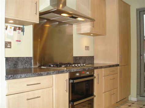 Kitchen Refurbished By Peter Hamilton Kitchens In Bishops