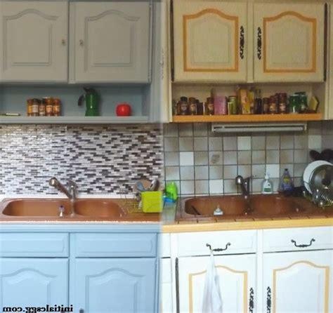 comment peindre sa cuisine rnover cuisine rustique 2 modifier le plan de travail