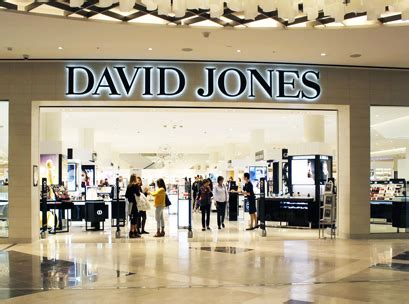 david jones bags store design award inside retail