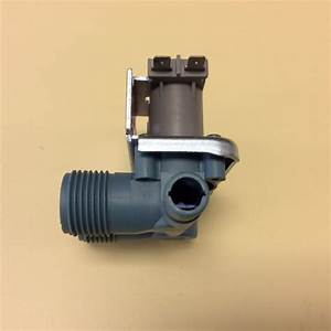 Wh01x27871 Haier Washer Water Inlet Valve
