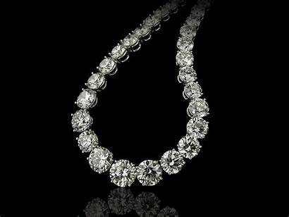 Necklace Diamonds Necklaces Diamond Stones Kalung Chain