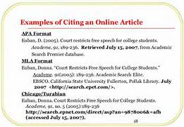 Gallery For Apa Format Website Sources APA Journal Format Example Submited Images What 39 S New Plough Library APA Vs MLA Online Journal How To Write A Journal Article Critique In Apa Format