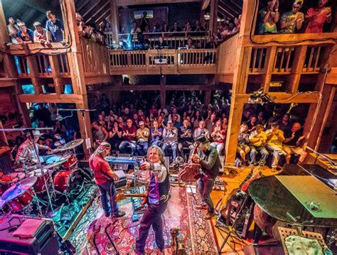 helm barn levon helm studios the barn woodstock ny march 11th Levon
