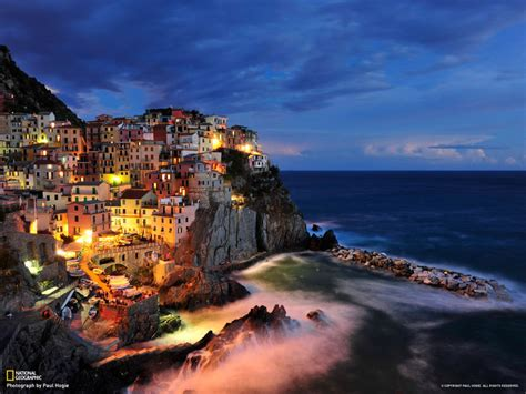 Best Part Of Italy To Visit Cinque Terre Villages At The