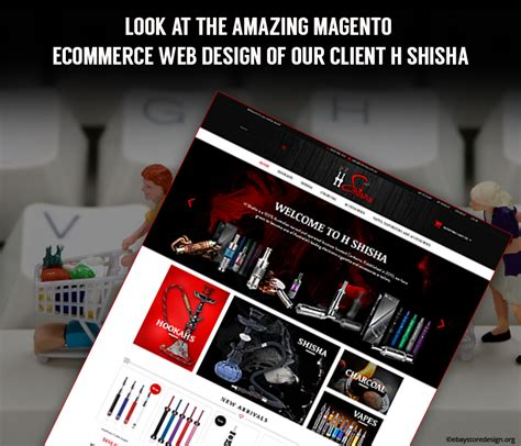 ecommerce web design magento ecommerce web design ebay