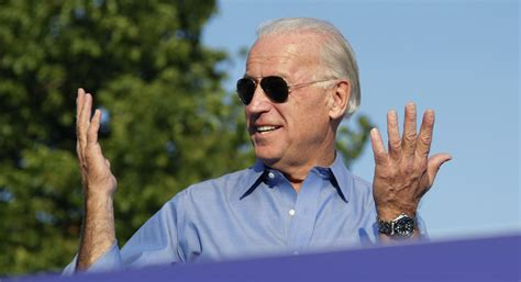 Ready to build back better for all americans. Joe Biden joins Facebook - POLITICO
