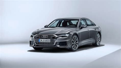 S Line 2015 by 2018 Audi A6 50 Tdi Quattro S Line 4k 2 Wallpaper Hd Car