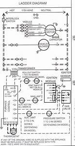 Honeywell S8600 Wiring Diagram