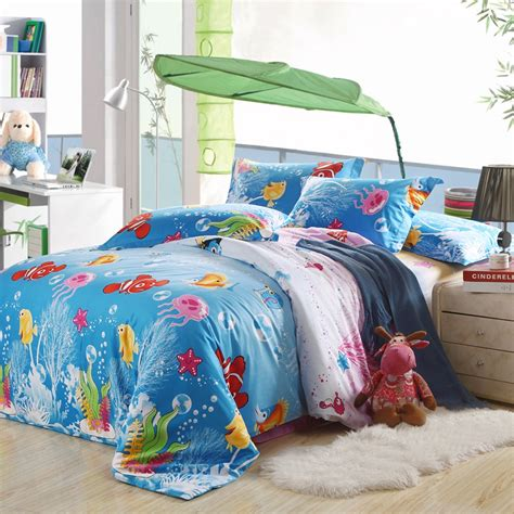 kid bedding sets compare prices on fish bed set shopping buy low