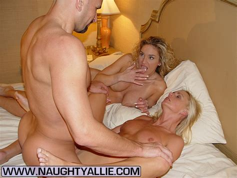 Two Wives Share Husband For Threeway Sex Xxx Dessert