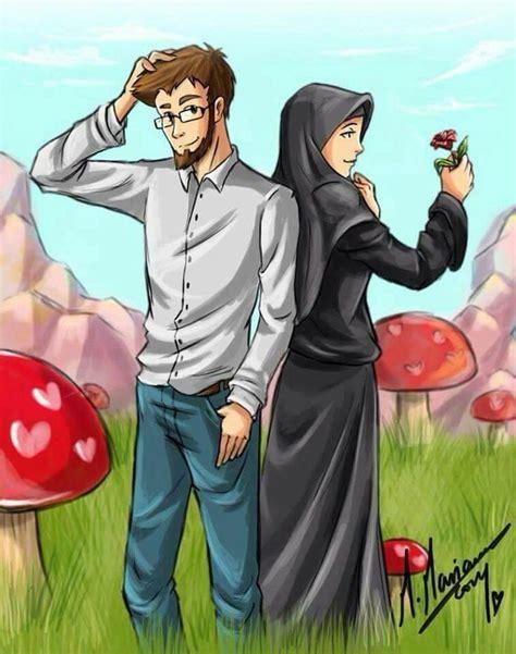 anime islami terbaru gambar 67 anime islamic images islam muslim