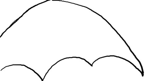 bat wing template project ideas leap into