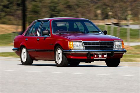 holden s 10 best performance commodores