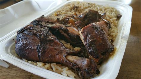 Top 5 Places For Jamaican Food in Mississauga   insauga.com