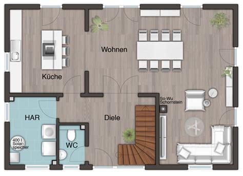 Grundriss Haus Modern  Die Neuesten Innenarchitekturideen