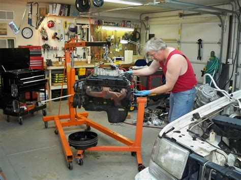 Cheap Engine Stand For Sale by Toddfun Com 187 Blog Archive 187 Replacing My 16 Year Old Jeep