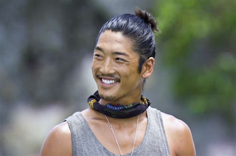 Halloween Wars Season 1 Cast by Interview Yung Woo Hwang Talks Survivor Cagayan