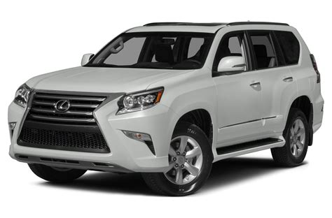 suv lexus 2015 2015 lexus gx 460 price photos reviews features