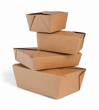 Paper Brown Pail Packaging Containers Sydney Trays