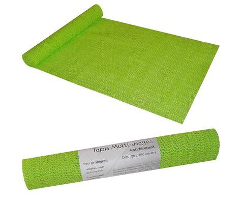 montage plan de travail cuisine tapis multi usages anti choc fond tiroir protection meuble