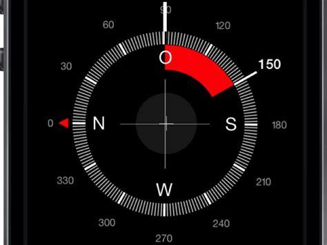 besser navigieren mit der kompass app mac life