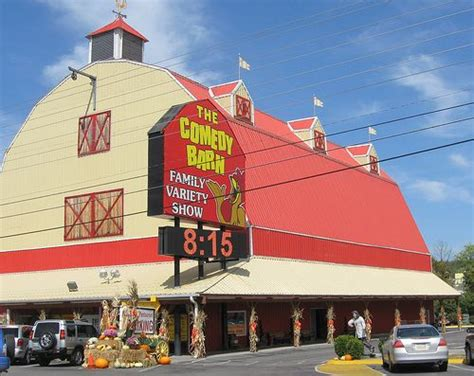 comedy barn pigeon forge tn the world s catalog of ideas