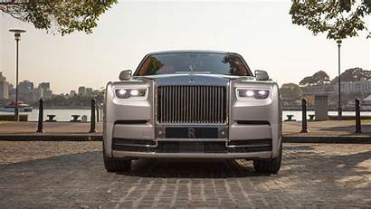 Royce Rolls Phantom 4k Wallpapers