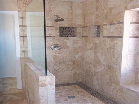 ceramic bathroom tile ideas 26 amazing pictures of ceramic or porcelain tile for shower
