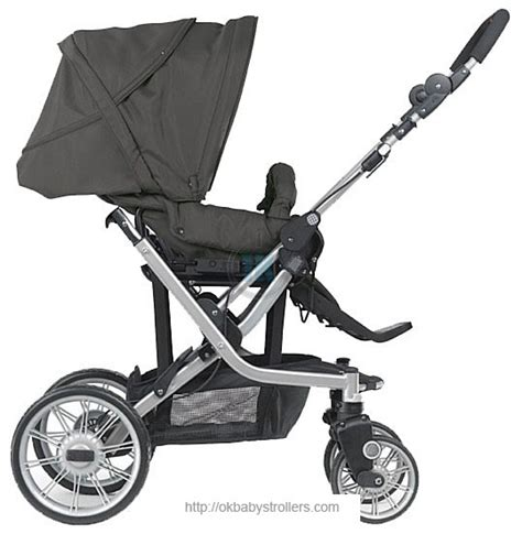 teutonia mistral s stroller teutonia mistral s description prices photos