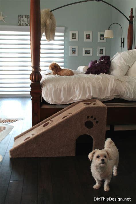 room decor  intergrates  dogs comforts  dog bed design ideas