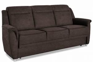 Sofa Zum Halben Preis : 3er sofa braun mit federkern sofas zum halben preis ~ Bigdaddyawards.com Haus und Dekorationen