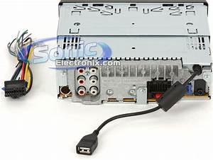 Pioneer Deh P3600 Wiring Harnes Diagram