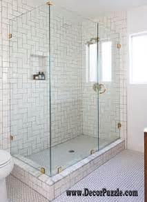 bathroom tile ideas white top shower tile ideas and designs to tiling a shower