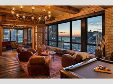 ALEX BIRKENSTOCK'S PENTHOUSE IN NEW YORK CITY Jebiga