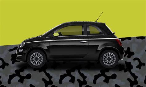 Fiat Srbija by 500 Fiat Srbija
