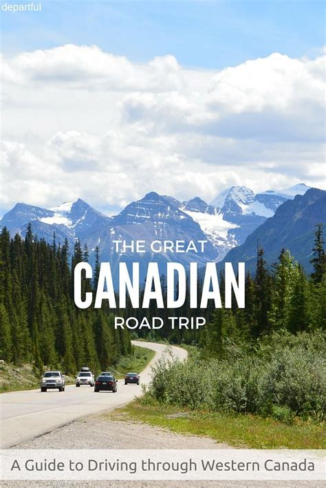 1000 Ideas About Road Trip Canada On Pinterest Canada