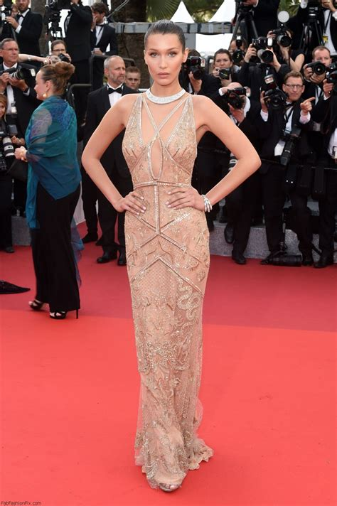 The Best Red Carpet Looks At Cannes Film Festival News